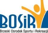 Brzeski Ośrodek Sportu i Rekreacji Logo